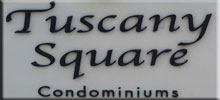 Tuscany Square Condominiums